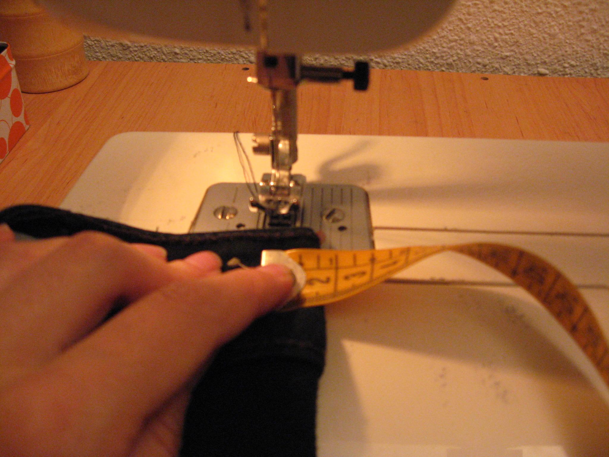 arreglar cintura pantalón
