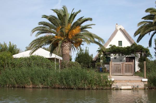 Albufera Valencia paisaje