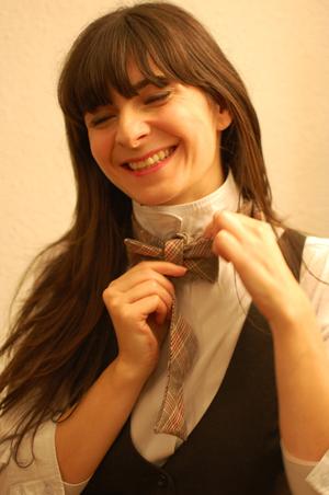 como hacer nudo pajarita