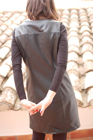 Como reciclar chaqueta de cuero