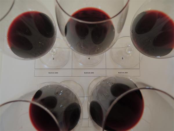Vino-Blecua