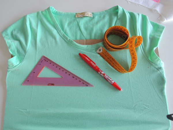 DIY-tutorial-personalizar-camiseta