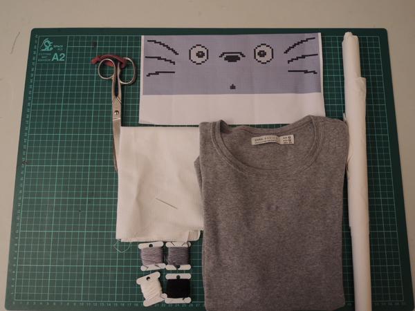 tutorial-camiseta-totoro
