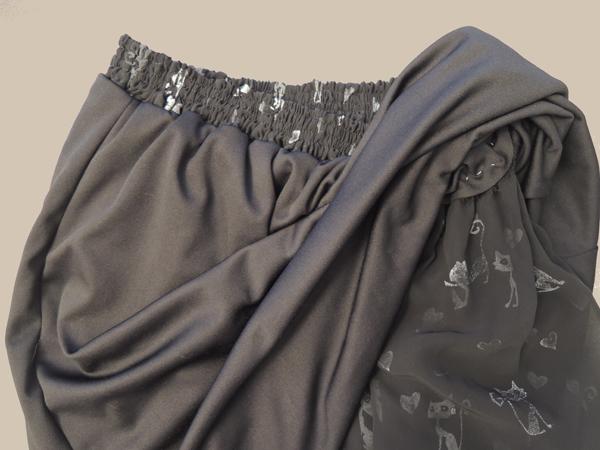 como-poner-forro-falda
