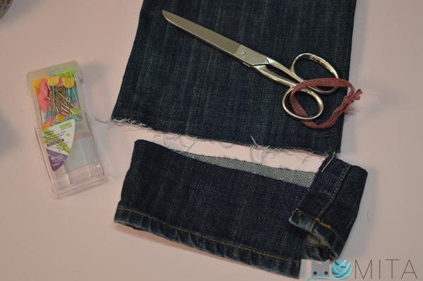 DIY coser ruedo jeans-1