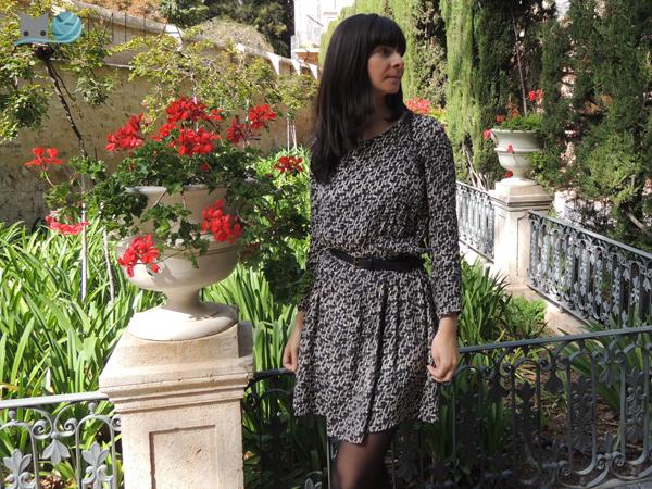 Burdastyle vestido