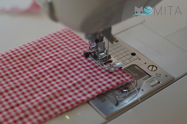 DIY costura francesa