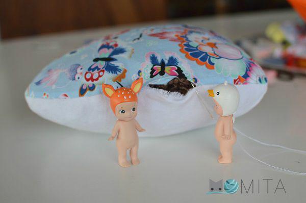 Almohadillas-sastre