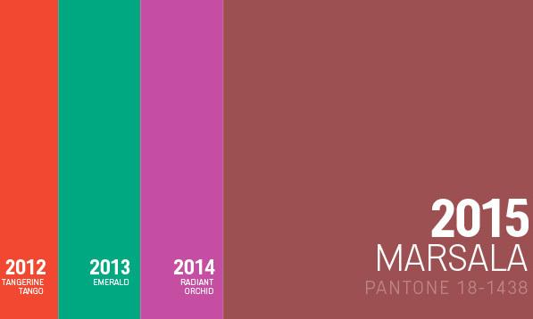 color-marsala