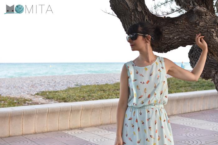Endurecer con gelatina telas finas | Momita\'s blog