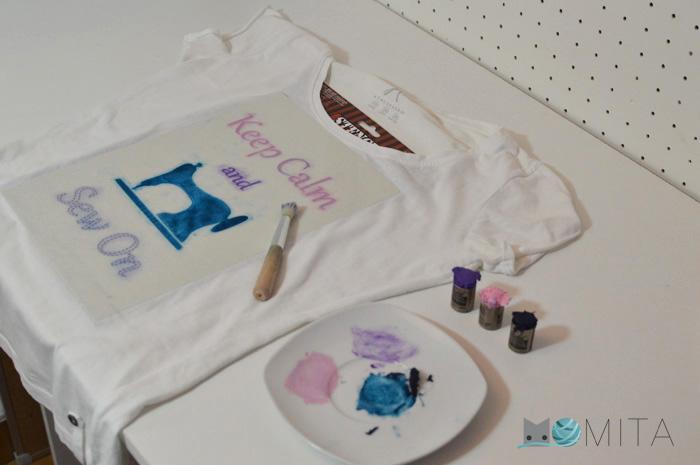 Como hacer camisetas plantilla