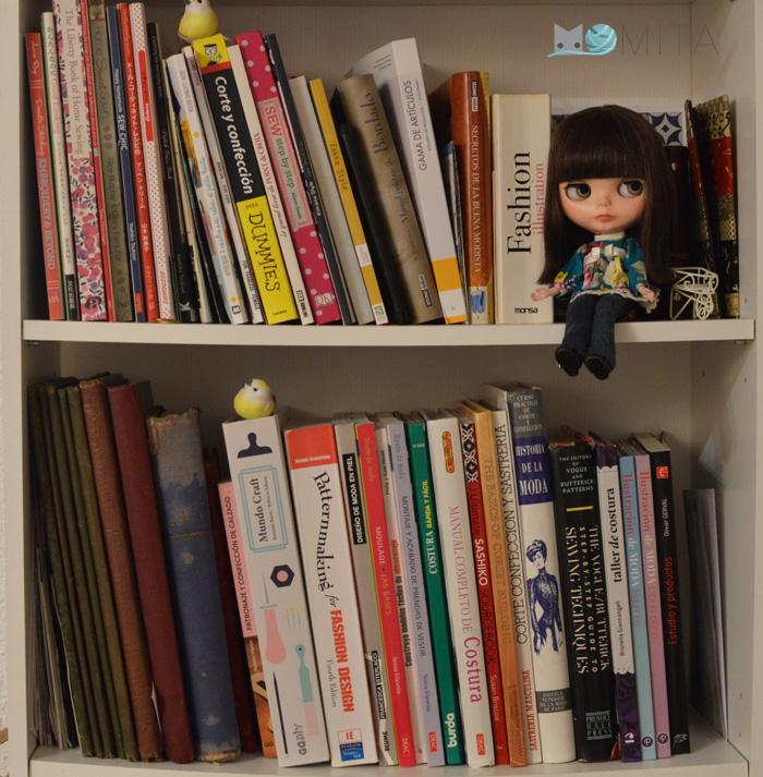 Reseña libros DIY