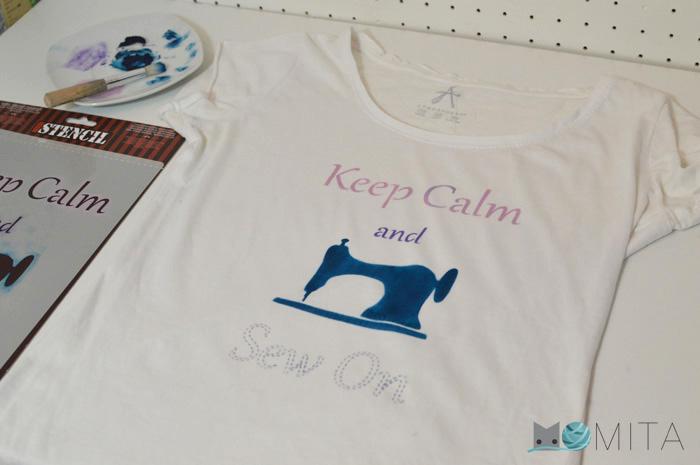 Como hacer camisetas en casa