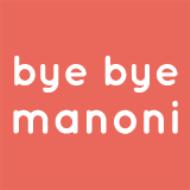 Bye Bye Manoni