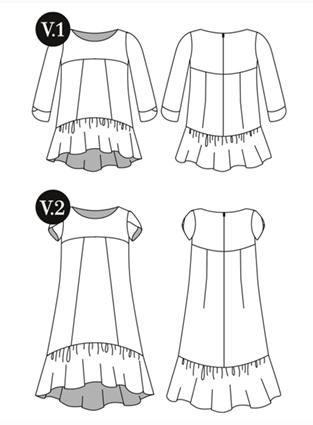 azaire-pattern