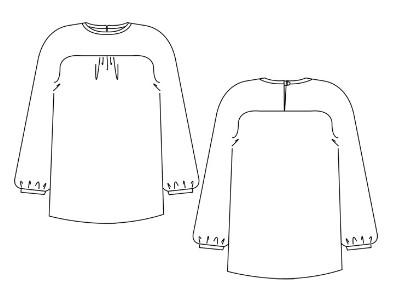 pattern-mila-blouse