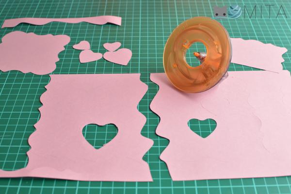 cortar papel cutter