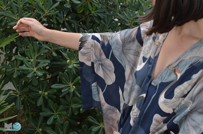 kimono patron pdf