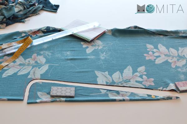 kimono facil