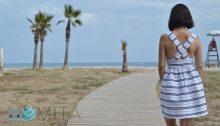 vestido coralie Bijasson