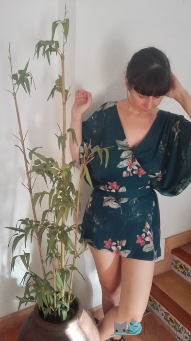 kimono momita