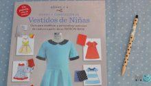 coser ropa niña