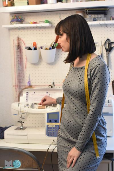 consejos prácticos para coser a maquina