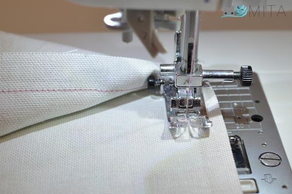 consejos para coser