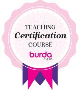 profesora Burda