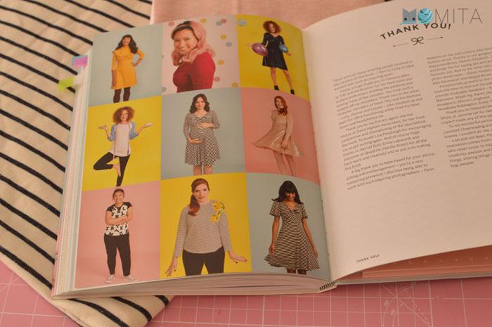 modelos libro tilly