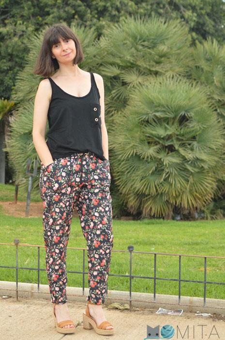 moji pantalones