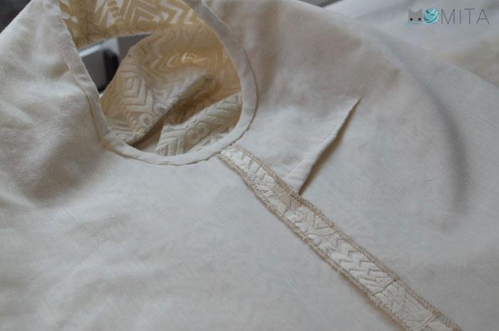 coser a pla