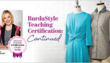 Certificado burdastyle avanzado