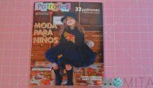 Revista patrones niños