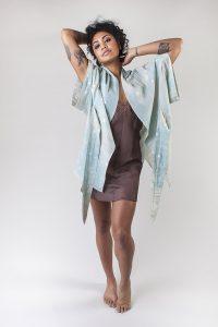 Patrón Seamwork kimono