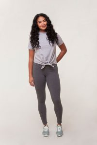 Patrón Seamwork leggings