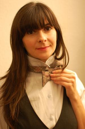tutorial nudo corbata