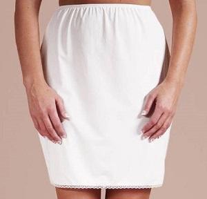 tutorial combinación falda