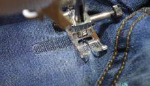 arreglar pantalon vaquero