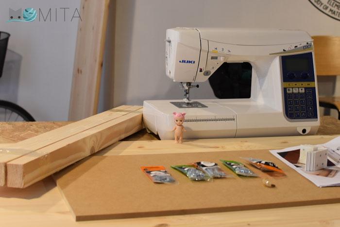Mueble maquina coser materiales momita 39 s blog - Mueble maquina de coser ...