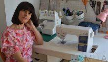 DIY mesa para maquina de coser