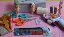 costura principiante
