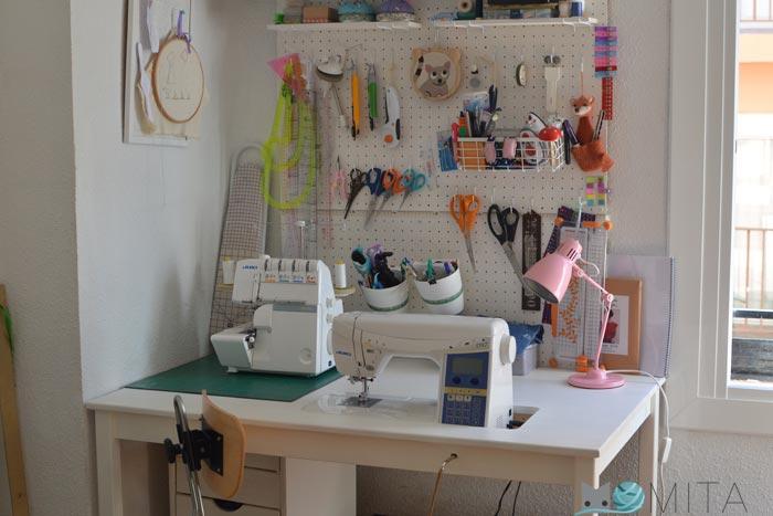 cuarto-de-costura-ideas | Momita\'s blog