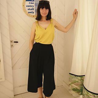 Pantalones Pauline Alice