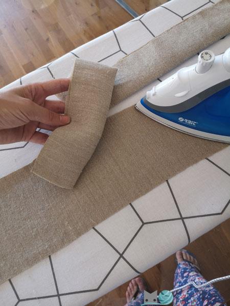 costura con momita