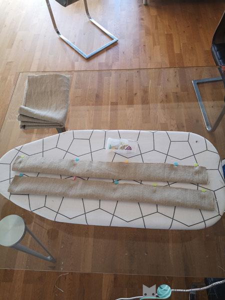 coser facil